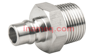 Marine coupler application type PM Series Quick Connect Couplers