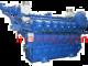 Yuchai Dual-fuel engine for marine