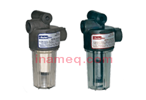 Racor 025-RAC-02 Series Gasoline Fuel Filter