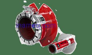 Traditional Marine Firestop Collars type 324 MM Marine Firestop Collars