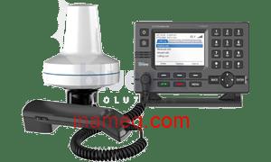 Lars Thrane Iridium LT-3100 Satellite Communications System