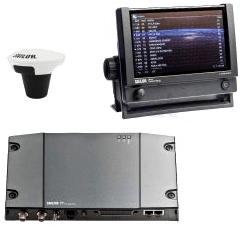SAILOR 6280 Automatic Identification System (AIS) System