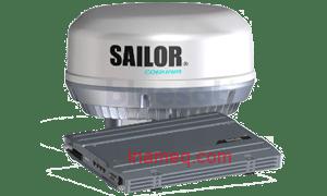 Satellite Communication type Cobham SAILOR 4300 Iridium Certus