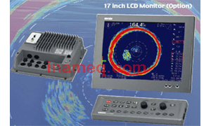 Digital Sonar for Marine