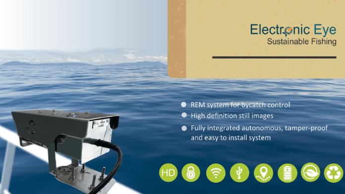 Electronic Eye Sustainable Fishing