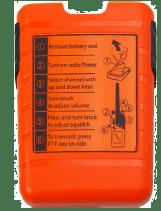 Emergency battery