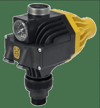Espa Pressdrive 05 Automatic Controller - Adjustable Starting Pressure