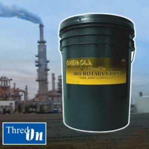 Chemola™ ThredOn™ Metal Free TJ