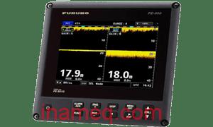 FE-800 Navigational Echo Sounder