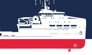 Fleet Xpress for OSV 8