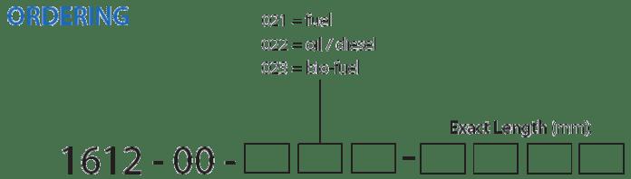 Industrial Liquid Level Sensor Ordering