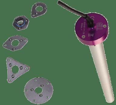 Lightweight Liquid Level Sensor