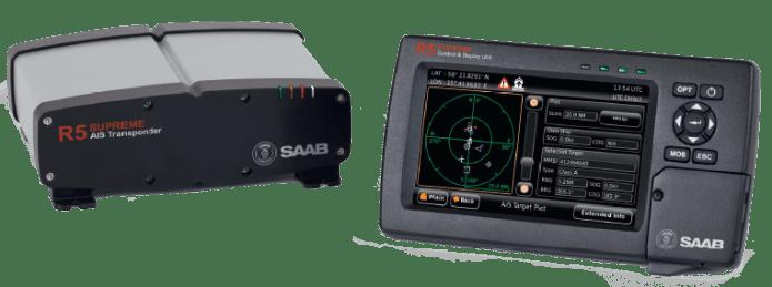 R5 Supreme AIS (Automatic Identification System)