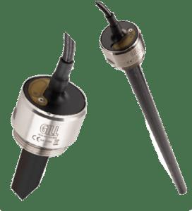 Water Utilities Level Sensor