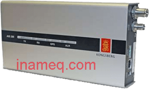 AUTOMATIC IDENTIFICATION SYSTEM 300, AIS 300