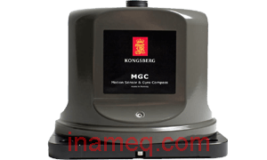 Gyro Compass And Inertial Navigation System MGC R3