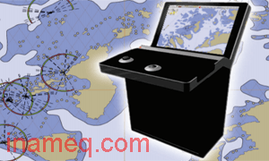 K-BRIDGE ECDIS (Electronic Chart Display System)