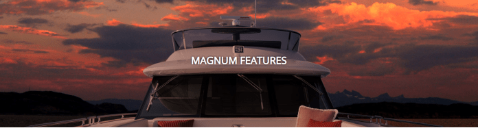 Magnum Features