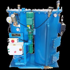 Oily Water Separators Type CS1000