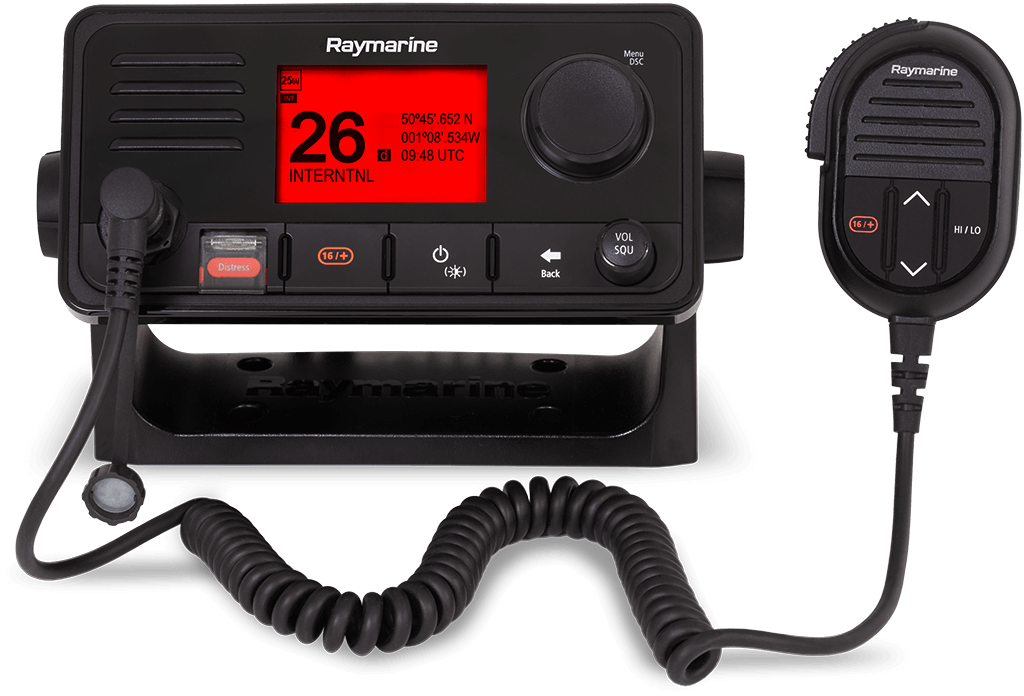 RAY63-73 Radio Communication