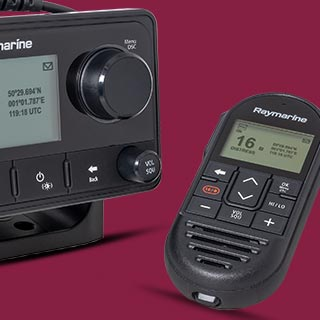 RAY63 Remote Control