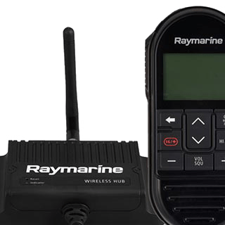 RAY63 Wireless Ready