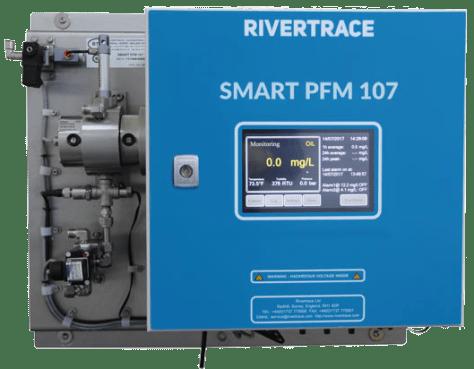 SMART PFM 107 OIL-IN-WATER MONITOR