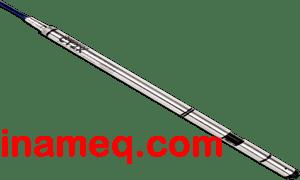 Conductivity Sensors Type CT2X Seametrics