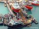 Shipyard industry in Indonesia