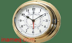 Nautical Quartz Clock
