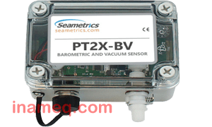 Pressure And Level Sensors Type PT2X-BV Seametrics