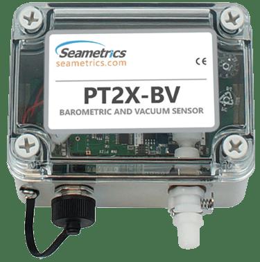 Pressure And Level Sensors Type PT2X-BV Seametrics