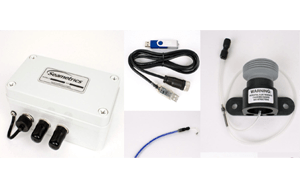 Sensor Accessories Seametrics