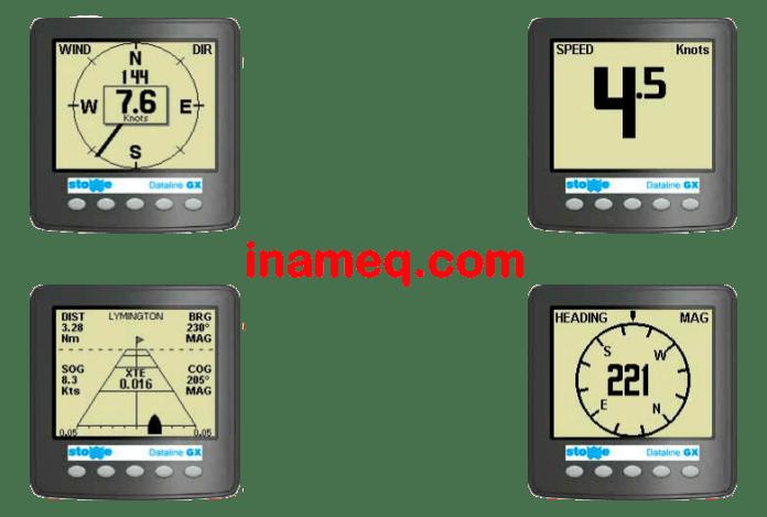 Stowe Marine Electronics Systems