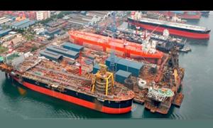 Teknologi galangan kapal di Indonesia