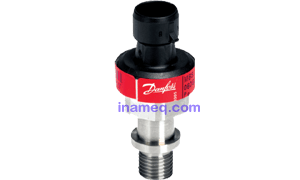 Pressure transmitter for air and water applications, type MBS 1900