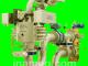ship ballast water treatment