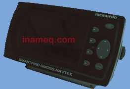 Navigation Telex (Navtex) System