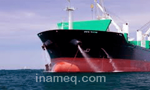 Ballast water treatment technology on ships