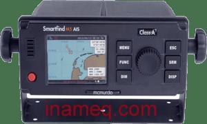 Maritime AIS Transponder