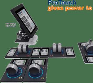 Wartsila Propulsion Control System