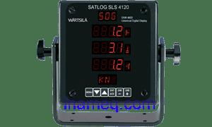 Wartsila SATLOG SLS 4120