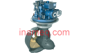 Wartsila Steerable Thrusters