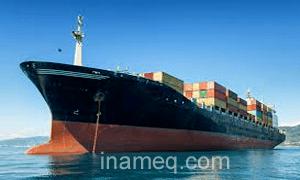 Safe anchoring for cargo ships