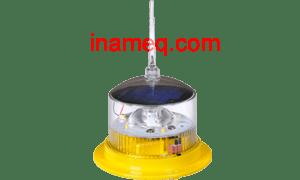 Solar Marine Lantern Type Sealite SL-15 1–2NM+