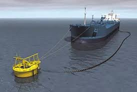 Buoy mooring system
