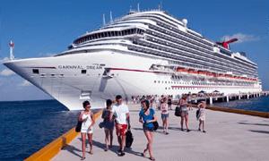 Ilustrasi. Kapal pesiar AS ditolak berlabuh di sejumlah pelabuhan Asia ditengah kekhawatiran virus corona