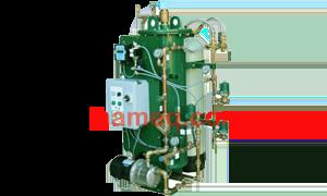 Aplikasi Oil Water Separator untuk kapal