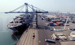 Pelabuhan Indonesia