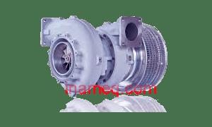 marine turbocharging